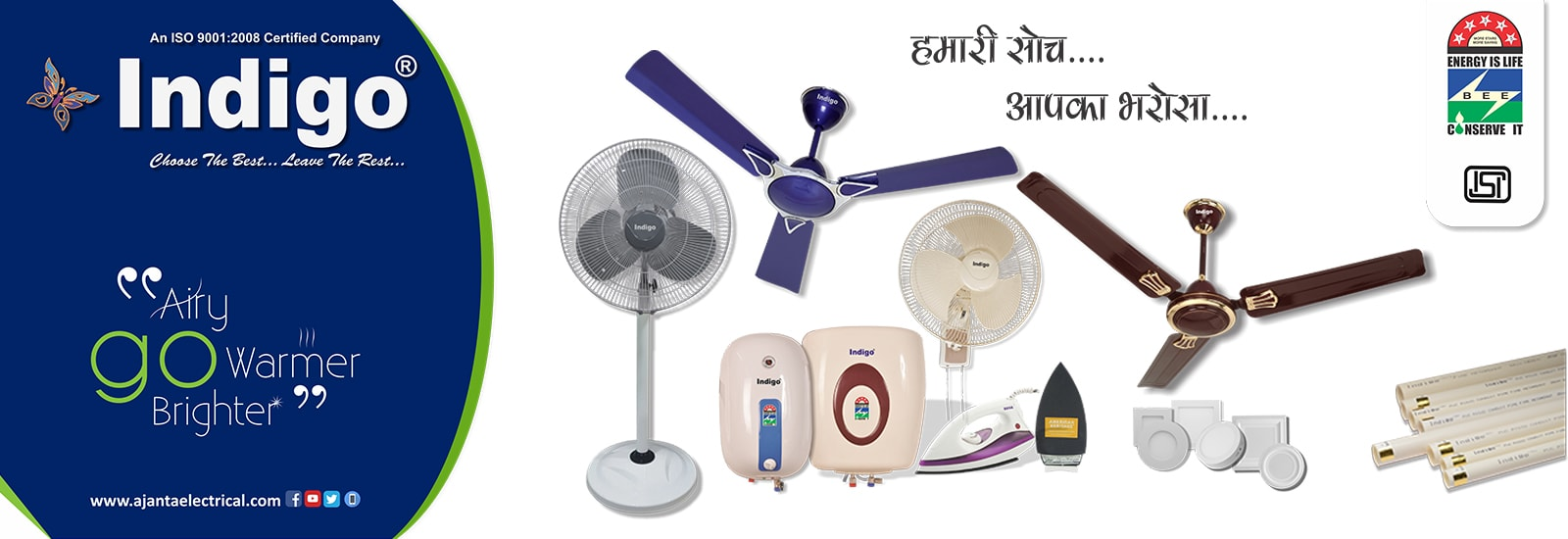 Best Quality Ceiling Fans Manufacturers And Suppliers In